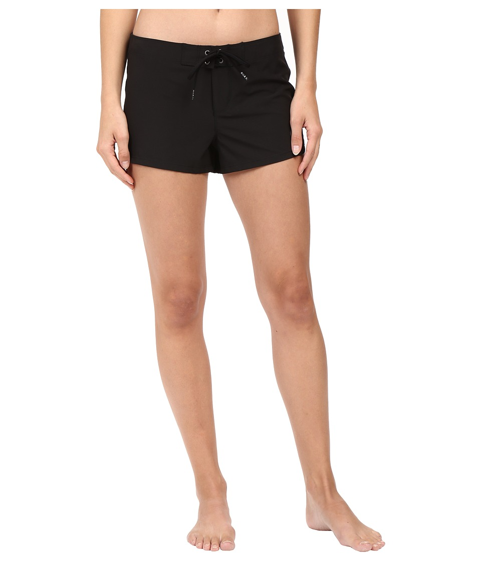 Roxy To Dye 2 Boardshort (True Black)