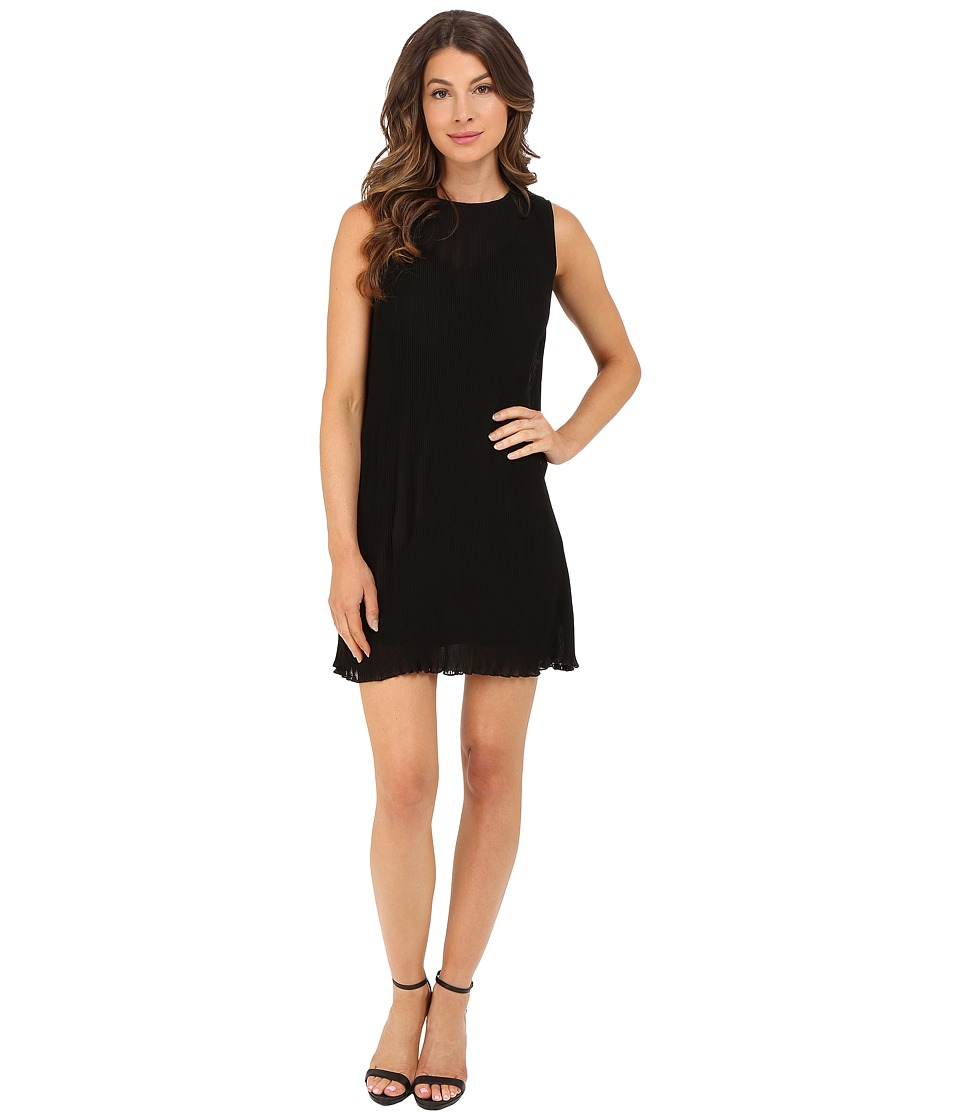 KEEPSAKE THE LABEL Let Go Dress Black Womens Dress