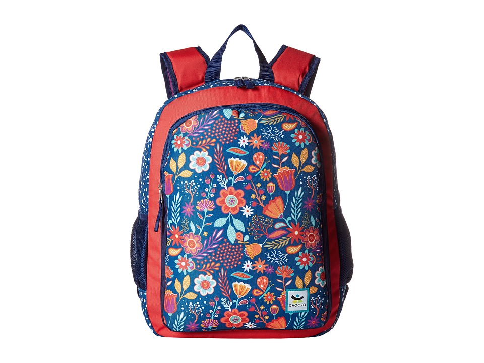CHOOZE Choozepack Large (Boho) Backpack Bags