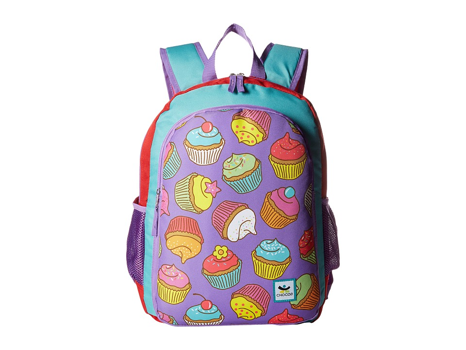 CHOOZE Choozepack Large (Sugar) Backpack Bags