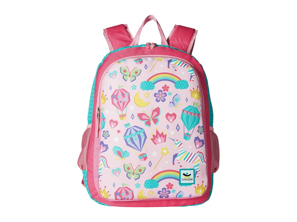 CHOOZE Choozepack Large (Fairytale) Backpack Bags