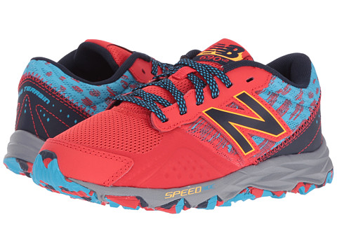 New Balance Kids KT690V2Y (Little Kid/Big Kid)
