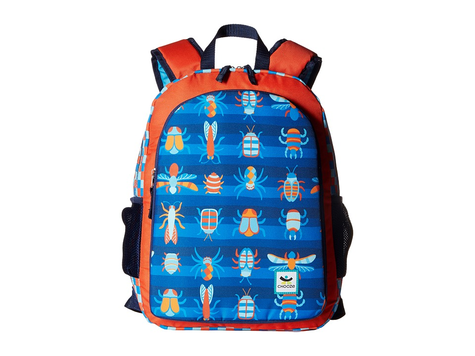CHOOZE Choozepack Large (Crawl) Backpack Bags