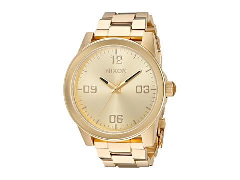 Nixon G.I. SS - All Gold