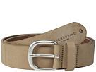 Gump Vintage Leather Belt