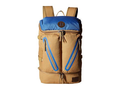 Nixon The Scripps Backpack - Cumin