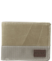 Nixon - The Origami Escape Bifold Clip Wallet