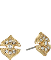 Vince Camuto - Pave Studs Earrings