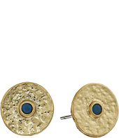 Vince Camuto - Round Disc Studs Earrings