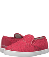 Dolce & Gabbana Kids - Escape Lace Slip-On Sneaker (Little Kid/Big Kid)