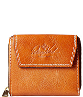 Patricia Nash - Clarissa Zip Around Wallet