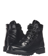 Dolce & Gabbana Kids - City Lace-Up Boot (Little Kid/Big Kid)