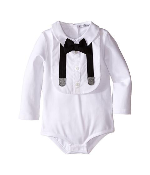 Dolce & Gabbana Kids Formal Tuxedo Gift Set One-Piece (Infant)