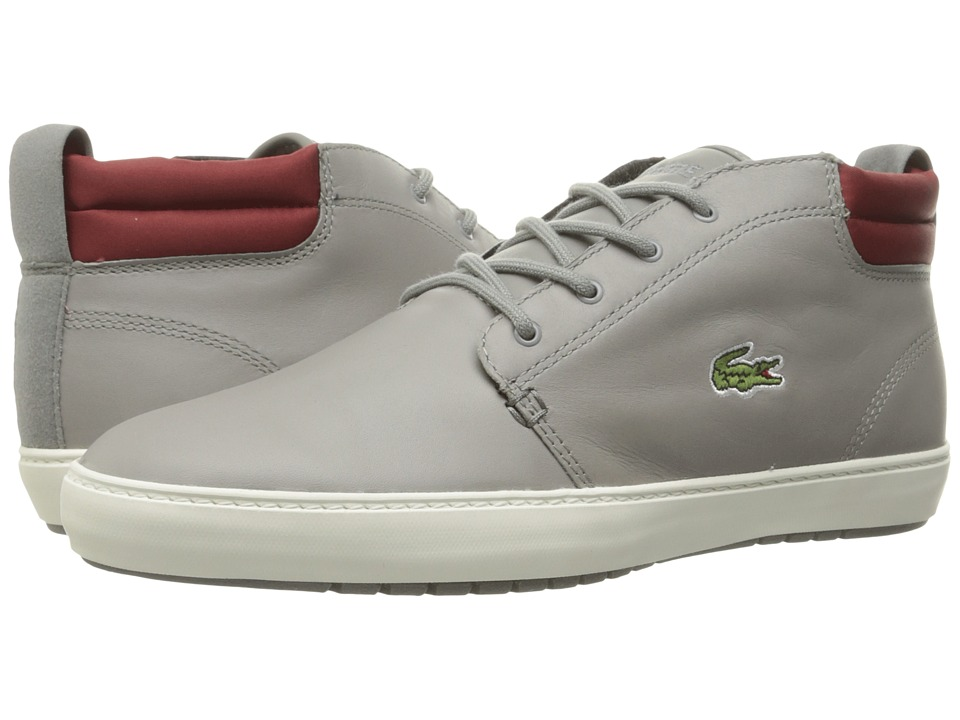 Lacoste - Ampthill Terra 316 1 (Grey) Men