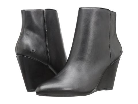 Lacoste Alaina Boot 316 1 - Black