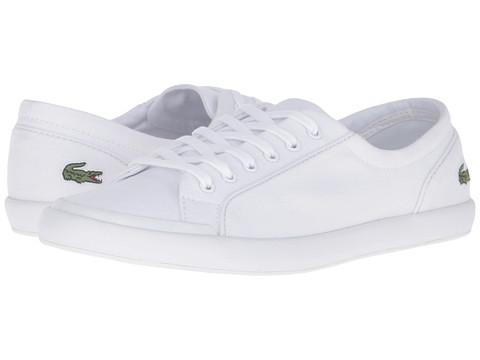 Lacoste Lancelle BL 2 - White
