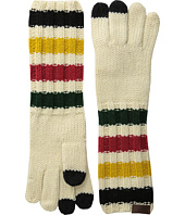 Pendleton - Chunky Knit Long Gloves