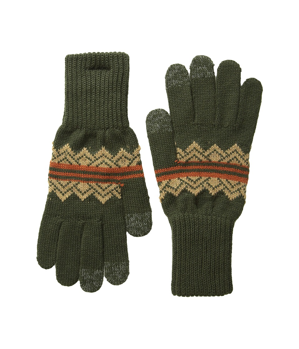 Pendleton Texting Glove (American Treasures) Extreme Cold Weather Gloves