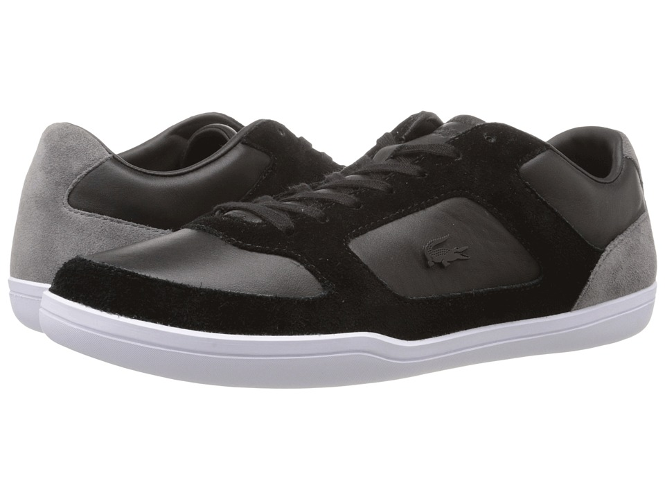Lacoste - Court-Minimal 316 1 (Black) Men