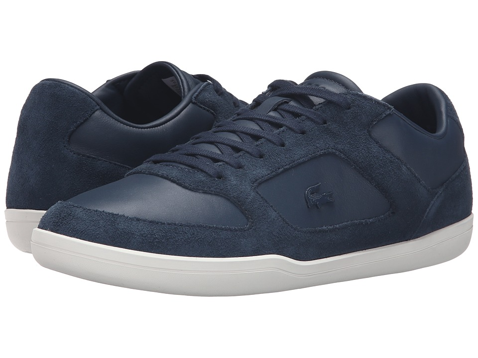 Lacoste - Court-Minimal 316 1 (Navy) Men
