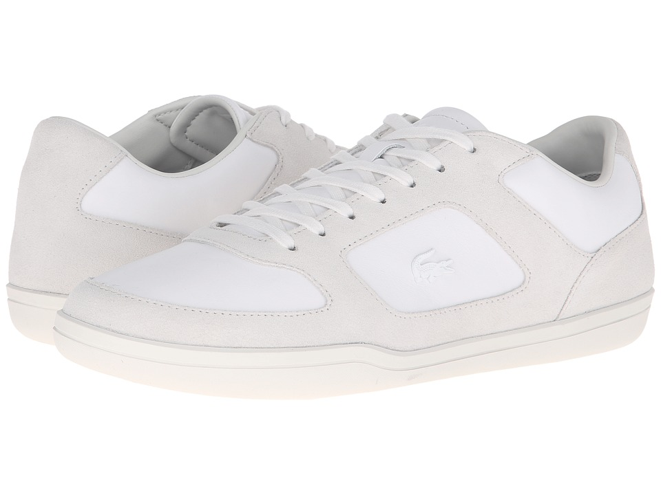 Lacoste - Court-Minimal 316 1 (White) Men