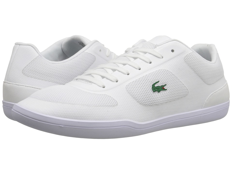 Lacoste Court-Minimal Sport 316 1 (White) Men
