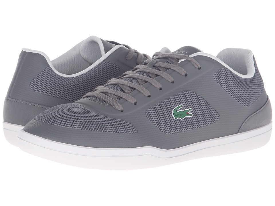 Lacoste - Court-Minimal Sport 316 1 (Dark Grey) Men