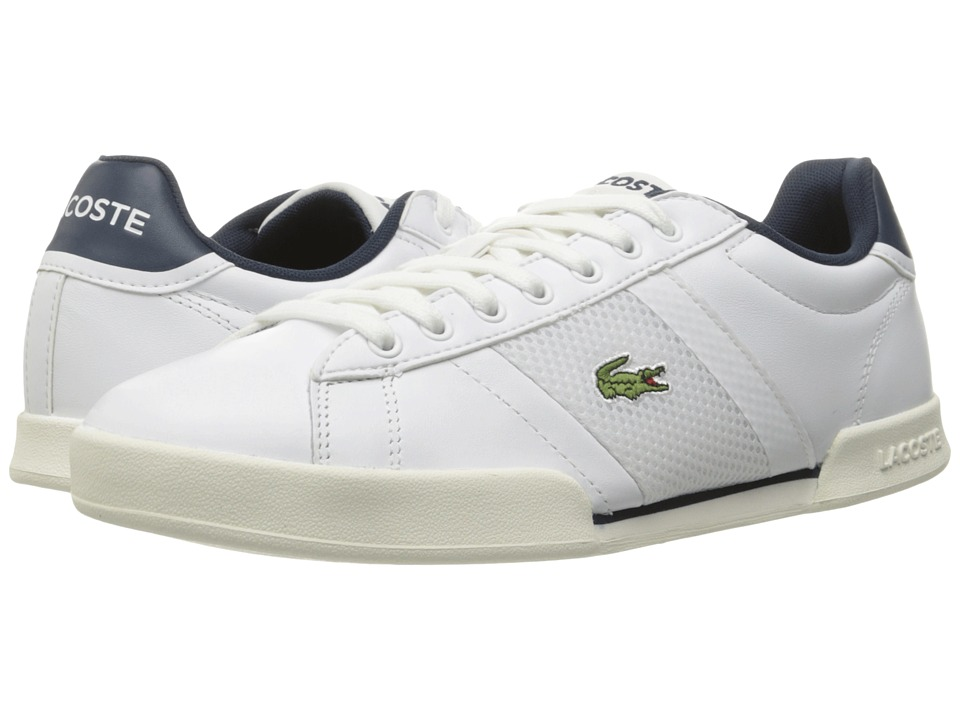 Lacoste Deston 316 1 (White) Men