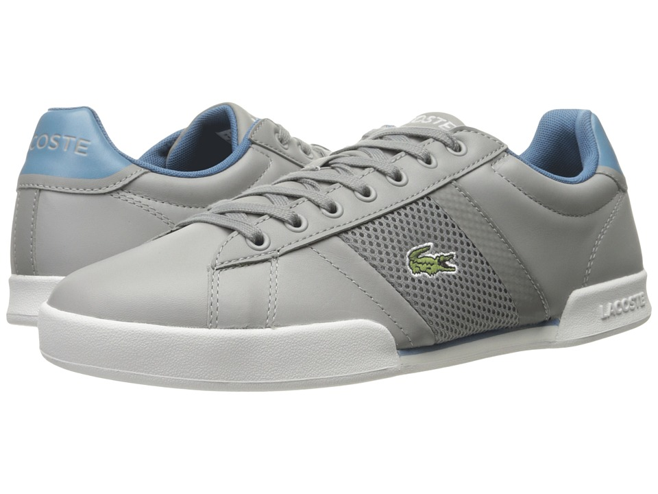 Lacoste Deston 316 1 (Grey) Men