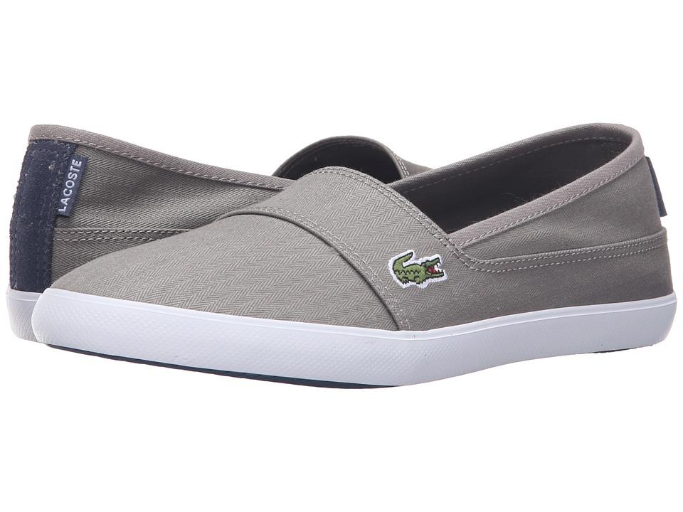 Lacoste - Marice 316 1 (Grey) Women