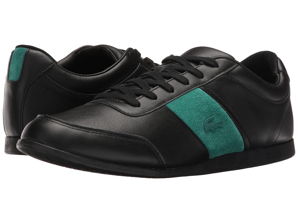 Lacoste Embrun 316 1 (Black) Men