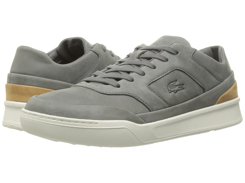 Lacoste - Explorateur 316 2 (Dark Grey) Men