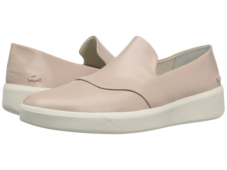 Lacoste - Rochelle Slip 316 1 (Light Pink) Women