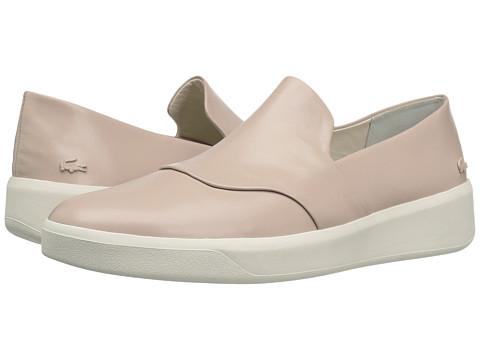 Lacoste Rochelle Slip 316 1 - Light Pink