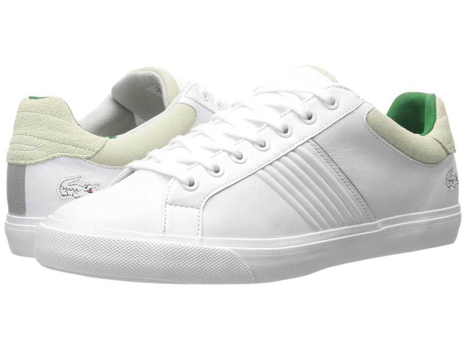 Lacoste Fairlead 316 2 (White) Men