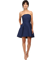 Halston Heritage - Strapless Structured Dress
