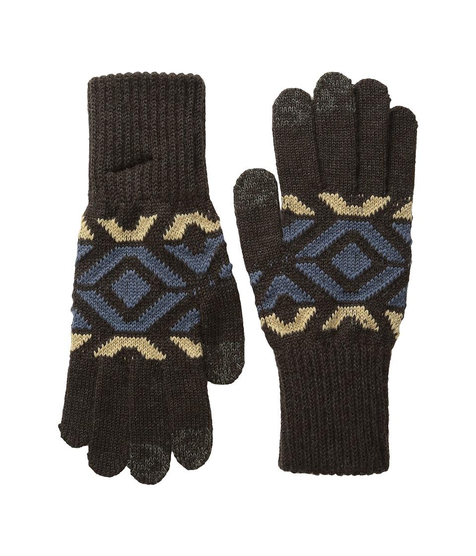 Pendleton Texting Glove (Rio Canyon) Extreme Cold Weather Gloves
