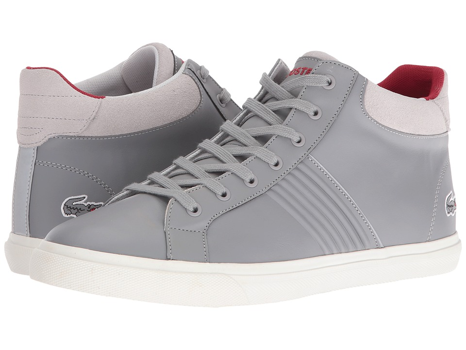 Lacoste Fairlead Mid 316 1 (Grey) Men