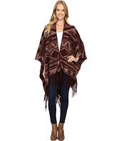 Pendleton - Woven Blanket Shawl
