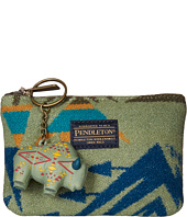 Pendleton - Zip Pouch with Keychain
