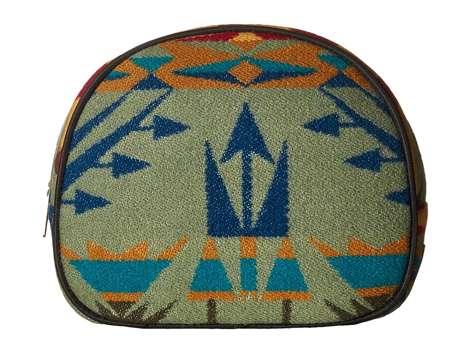 Pendleton - Half Moon Pouch (Echo Peaks Sage) Travel Pouch