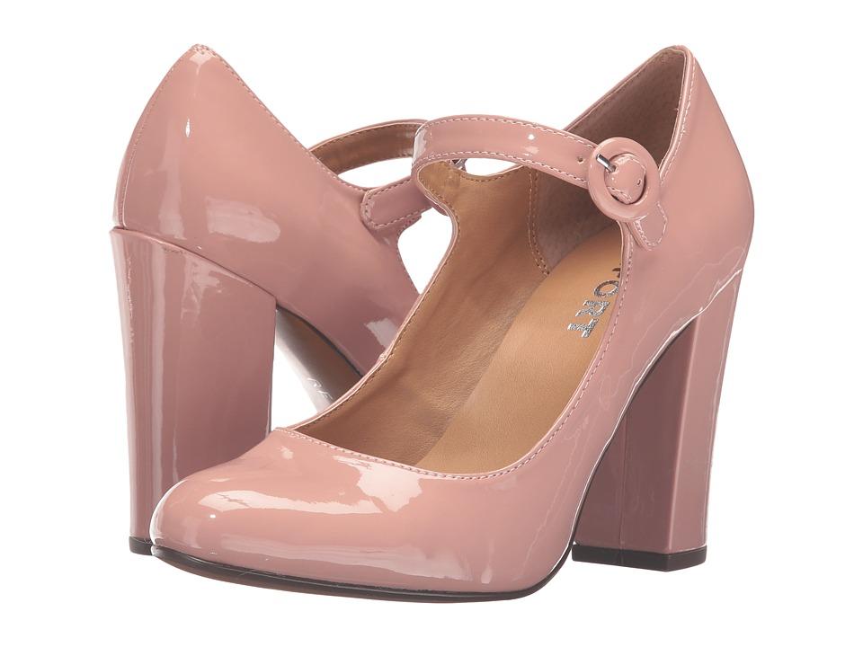 Report - Lecrone (Pink) Women