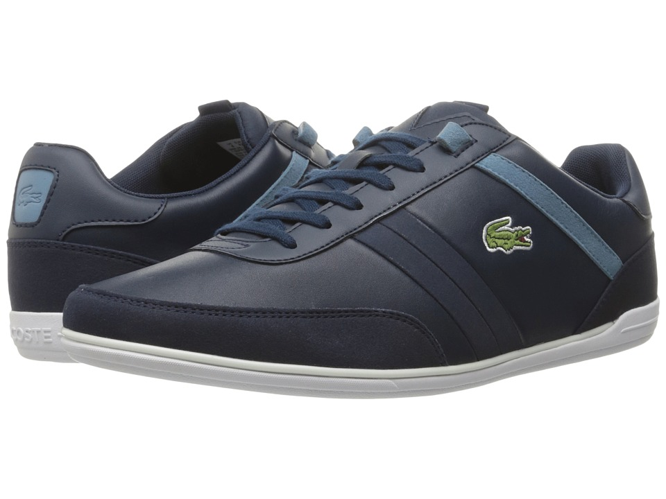 Lacoste - Giron 316 1 (Navy) Men