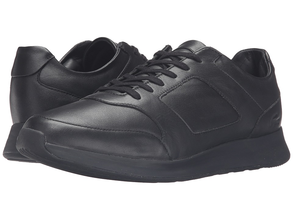 Lacoste - Joggeur 316 1 (Black) Men