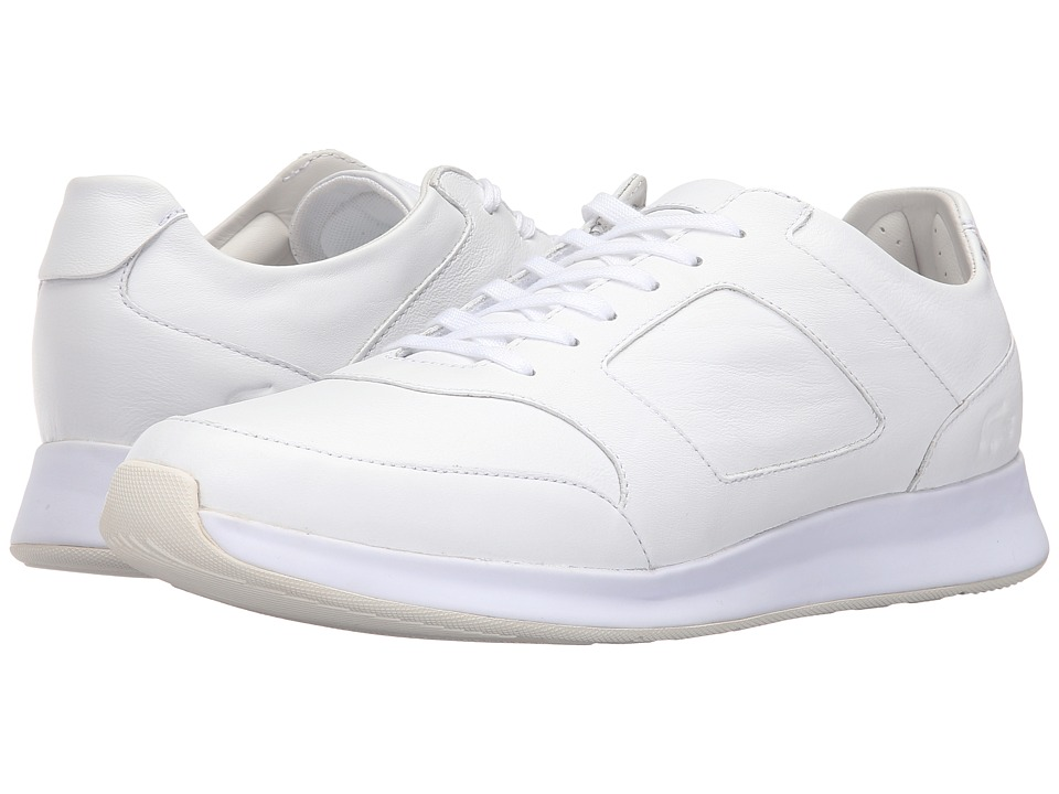 Lacoste - Joggeur 316 1 (White) Men