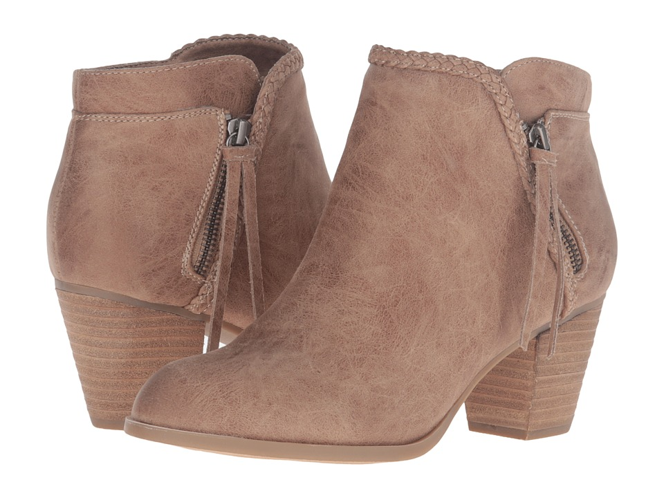 Report - Chloey (Taupe) Women