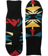 Pendleton - Fleece Lined Mittens