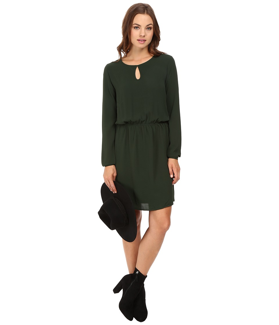 ONLY - Sasha Dress (Duffel Bag) Women's Dress