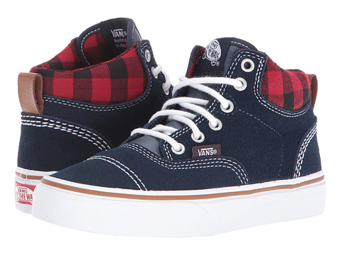 Vans Kids Era-Hi (Little Kid/Big Kid)