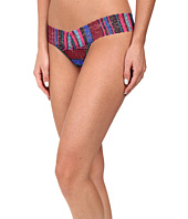 Hanky Panky - Winter Stripe Low Rise Thong